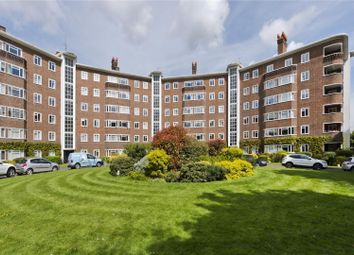 Thumbnail 3 bed flat for sale in Queens Road, Richmond, Surrey