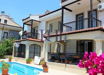 Thumbnail 3 bed duplex for sale in Calis, Fethiye, Muğla, Aydın, Aegean, Turkey