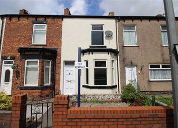 Thumbnail 2 bed terraced house for sale in Liverpool Road, Hindley, Wigan