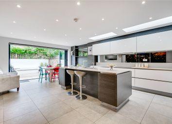 Thumbnail 4 bed terraced house for sale in Felden Street, London
