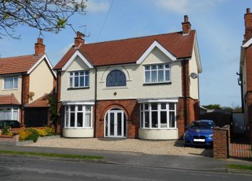 Thumbnail 5 bed detached house for sale in Muirfield Drive, Skegness, Lincs