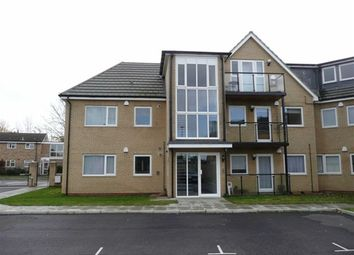 Thumbnail 2 bedroom flat for sale in Gloucester Court, De Haviland Close, Hatfield