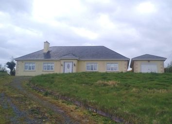 Thumbnail 4 bed bungalow for sale in Hillview House, Corduff South, Cloone, Leitrim