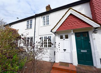 Thumbnail 2 bed terraced house to rent in Church Lane, London