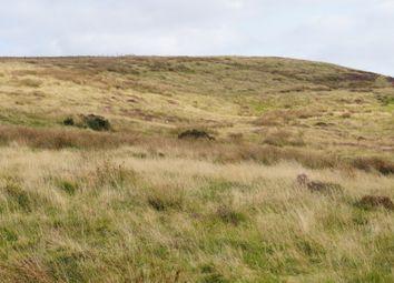 Thumbnail Land for sale in Pencarreg, Carmarthenshire