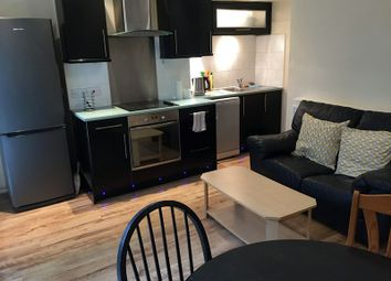 Thumbnail 2 bed flat for sale in Perryn Road, Bermondsey, London