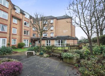 Thumbnail 1 bedroom property for sale in Cassio Road, Watford