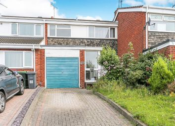 3 bed terraced house for sale in Woodfort Road, Great Barr, Birmingham B43