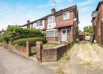 Thumbnail 4 bedroom semi-detached house for sale in Highams Park, Chingford, London