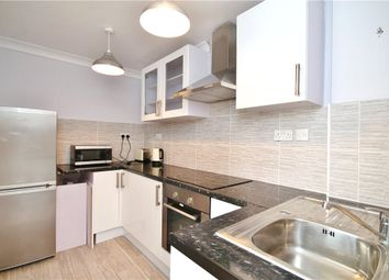 Thumbnail 1 bed maisonette to rent in Adelaide Road, Ashford, Surrey