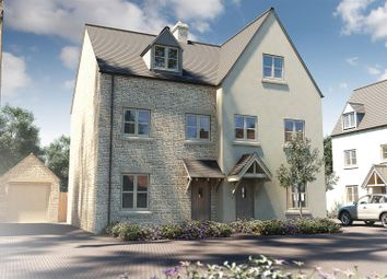 Thumbnail 3 bedroom semi-detached house for sale in Bourton Industrial Park, Bourton-On-The-Water, Cheltenham