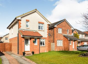 Thumbnail 3 bed detached house for sale in Tibbies Loan, Cowie, Stirling