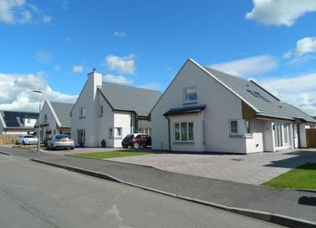 Thumbnail 4 bed detached house for sale in Swansea Lane, Carluke