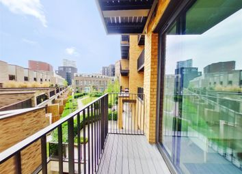 2 bed property to rent in Royal Crest Avenue, London E16