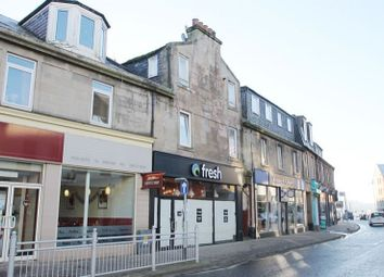 Thumbnail 1 bed flat for sale in 47, Kempock Street, Flat 2-2, Gourock PA191Nf