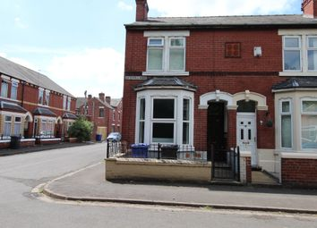 Thumbnail 1 bed maisonette for sale in Austerfield Avenue, Bentley, Doncaster, South Yorkshire