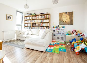 Thumbnail 2 bed flat for sale in Isobel Place, Tottenham