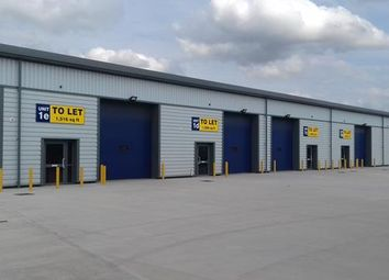 Thumbnail Light industrial for sale in Marrtree Business Park (Main File), Quest Park, Wheatley Hall Road, Doncaster