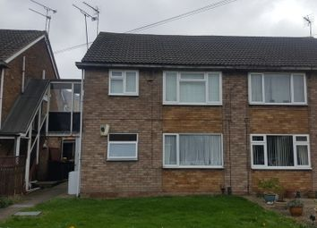 Thumbnail 2 bedroom property for sale in Deegan Close, Coventry