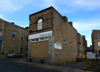 Thumbnail Retail premises for sale in 8 Hopwood Lane, Halifax