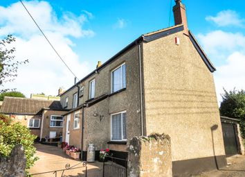 Thumbnail 3 bed detached house for sale in Boobery, Sampford Peverell, Tiverton