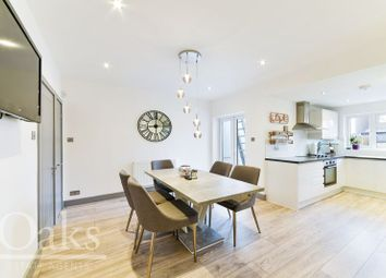 Thumbnail 2 bed terraced house for sale in Northway Road, Addiscombe, Croydon