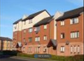 Thumbnail 2 bedroom flat to rent in Longdales Place, Falkirk