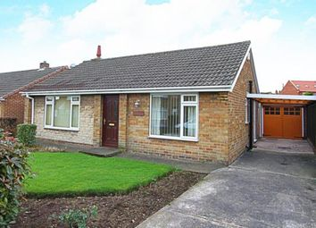 Thumbnail 2 bed bungalow for sale in Arlington Avenue, Aston, Sheffield, South Yorkshire