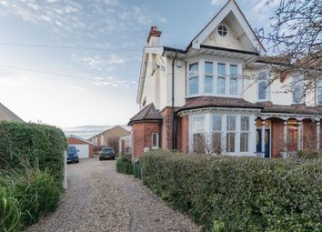 Thumbnail 5 bedroom property for sale in Stanstead Road, Hoddesdon, Hertfordshire