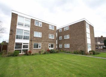 Thumbnail 2 bed flat to rent in Norton Court, Newbury Park, Essex
