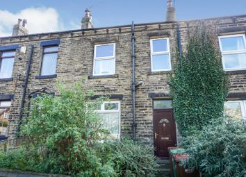 Thumbnail 2 bed terraced house for sale in Healey Road, Ossett