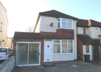 Thumbnail 3 bed detached house for sale in Havacre Lane, Coseley, Bilston