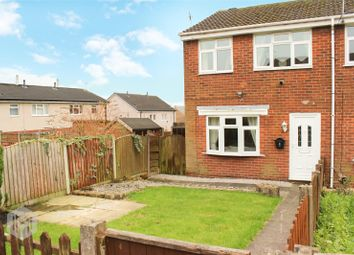 Thumbnail 3 bed end terrace house for sale in Dorset Street, Hindley, Wigan, Greater Manchester