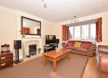 Thumbnail 4 bedroom detached house for sale in Skye Close, Cosham, Portsmouth, Hampshire