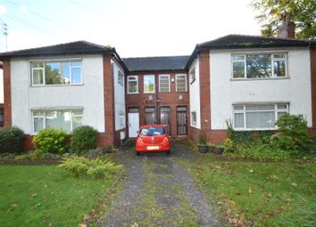 Thumbnail 2 bed flat to rent in Moor Lane, Salford, Greater Manchester