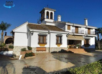 Thumbnail 6 bed property for sale in Alhaurin El Grande, Malaga, Spain