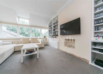 Thumbnail 3 bed flat for sale in Inglewood Road, West Hampstead, London