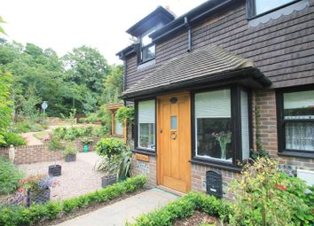 Thumbnail 1 bed property for sale in Manleys Hill, Storrington, Pulborough