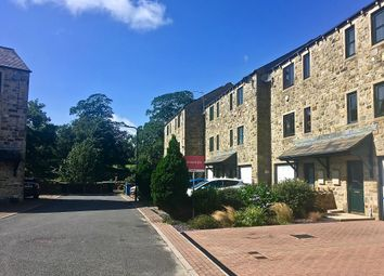 Thumbnail 4 bed town house for sale in Kings Mill Lane, Giggleswick, Settle