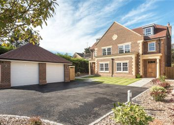 Thumbnail 4 bed property for sale in Conran Place, Amersham Road, Beaconsfield