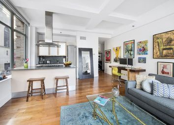 Thumbnail 1 bed property for sale in 120 Greenwich Street, New York, New York State, United States Of America