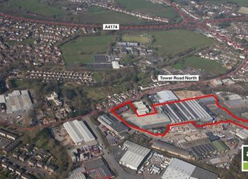 Thumbnail Warehouse to let in Tower Road North, Warmley, Bristol