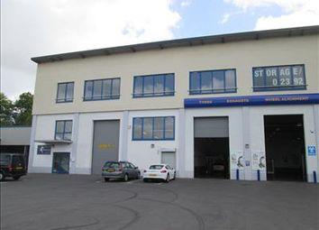 Thumbnail Light industrial to let in Unit 1 Hamworthy Trade Centre, 446 Blandford Road, Hamworthy, Poole