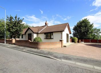 Thumbnail 4 bed detached bungalow for sale in Holywell Road, Boot End, Bagillt, Flintshire
