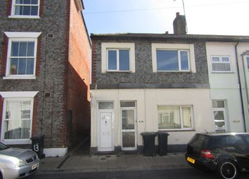 Thumbnail 2 bed flat to rent in Victoria Street, Gosport