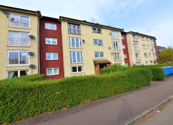 Thumbnail 2 bed flat for sale in Canmore Road, Glenrothes
