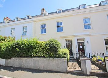 Thumbnail 8 bed terraced house for sale in Napier Street, Stoke, Plymouth