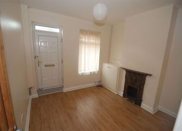 Thumbnail 2 bed property to rent in Sandon Road, Stafford