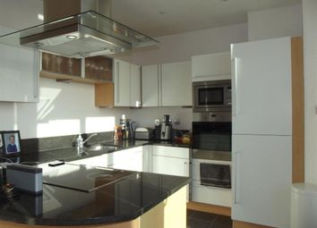 Thumbnail 1 bed property to rent in The Canalside, Gunwharf Quays, Portsmouth