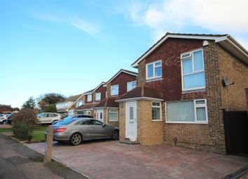 Thumbnail 3 bed detached house for sale in Newlands, Dover